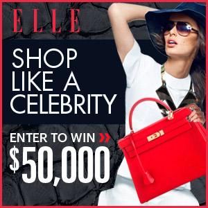 Shop Like A Celebrity